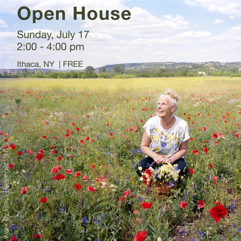 Open House for Instagram 7.17.16
