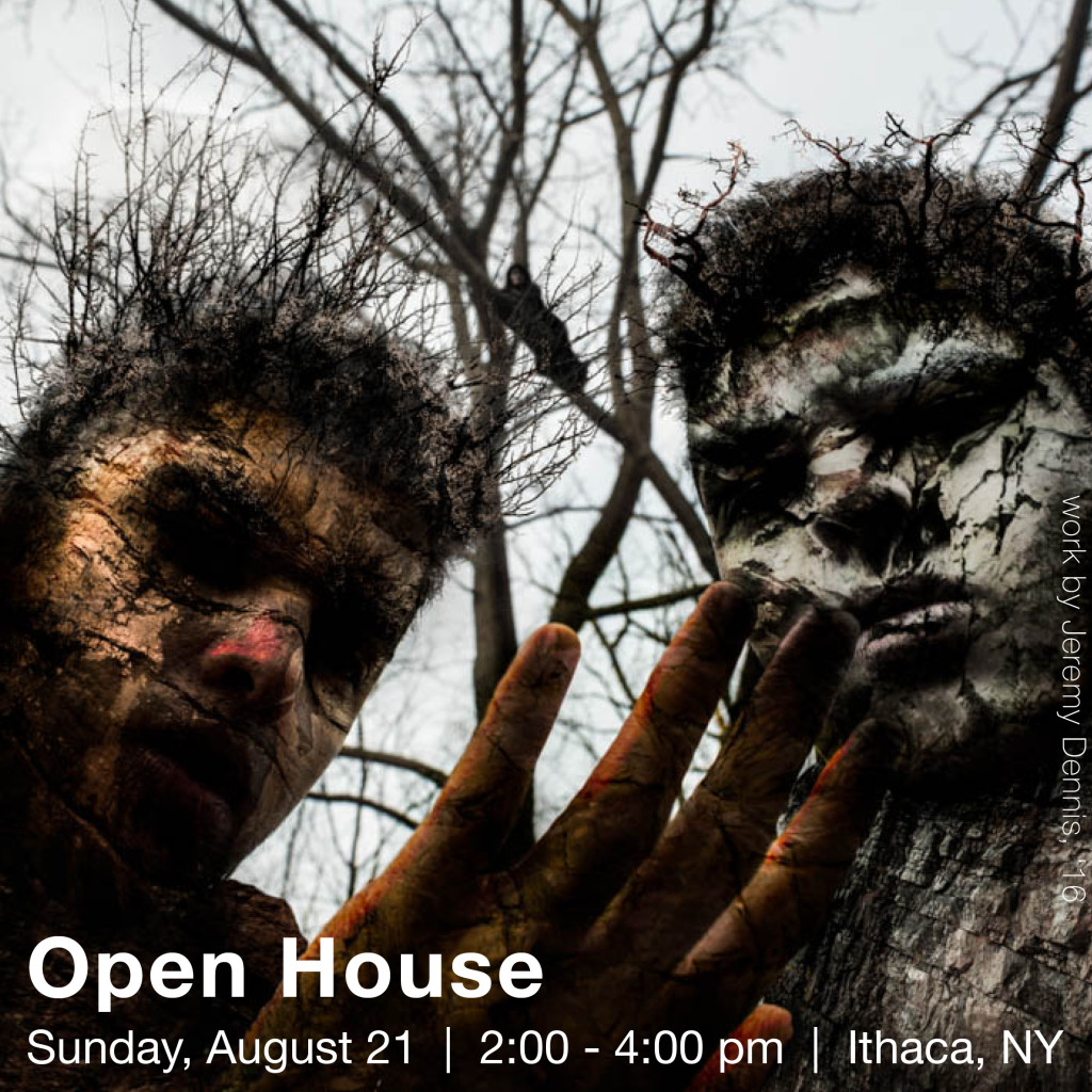 Open House for Instagram August 2016