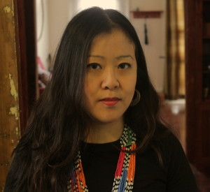 Betty Yu.2015