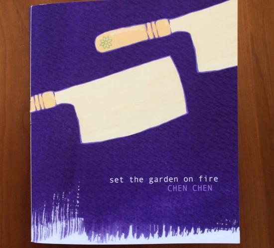 ChenChen book
