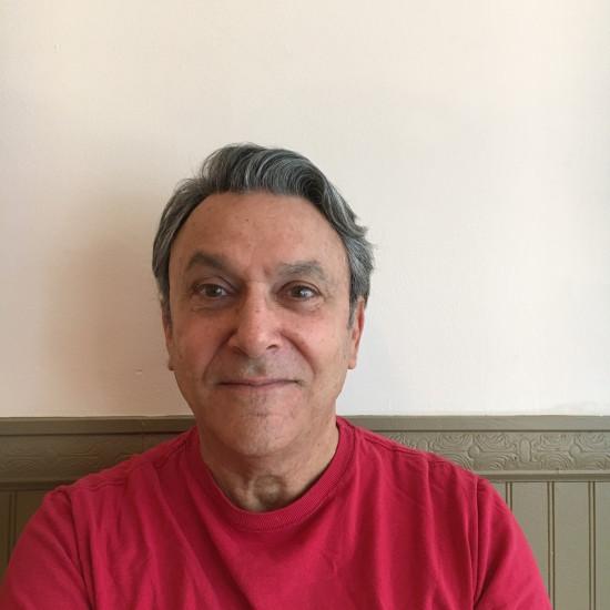 Barry Jay Kaplan