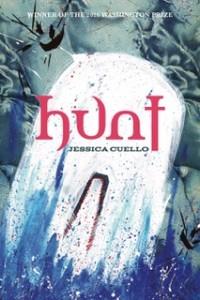 Jessica Cuello book cover