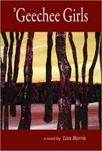Lisa Harris book cover