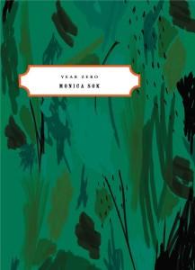 monica book cover