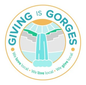 Giving-is-Gorges-Logo-Tagline