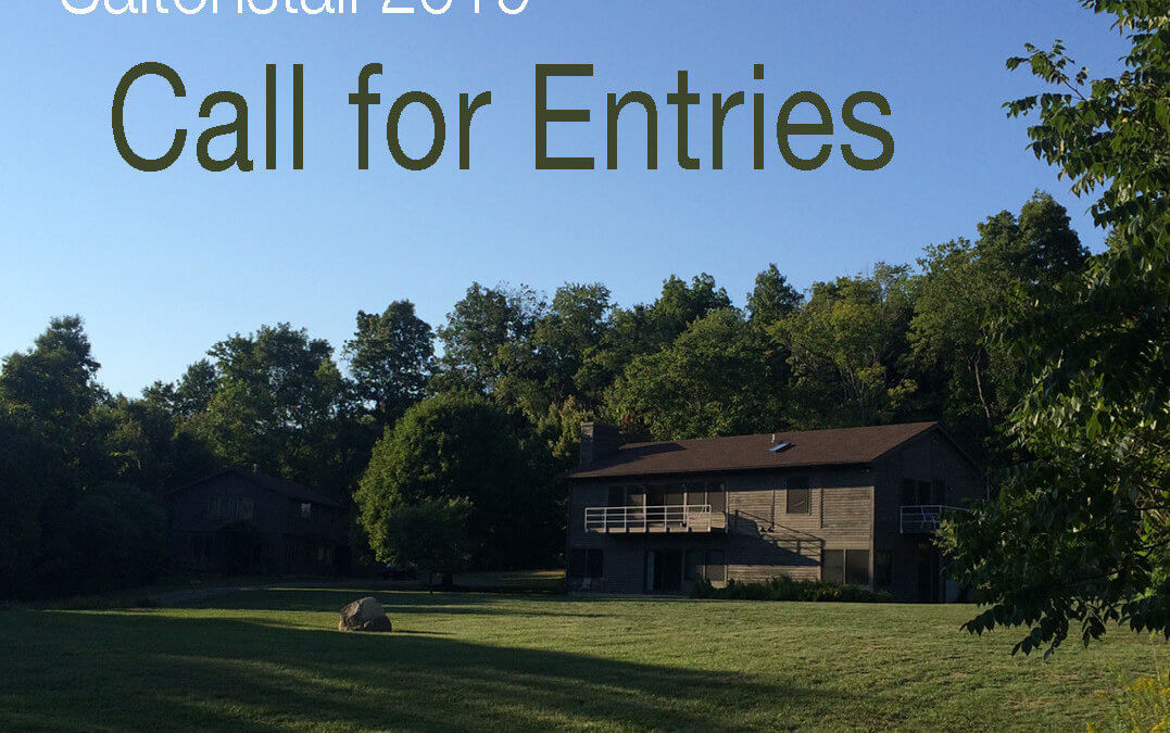 2019 Call for Entries