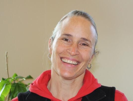 Alice Saltonstall