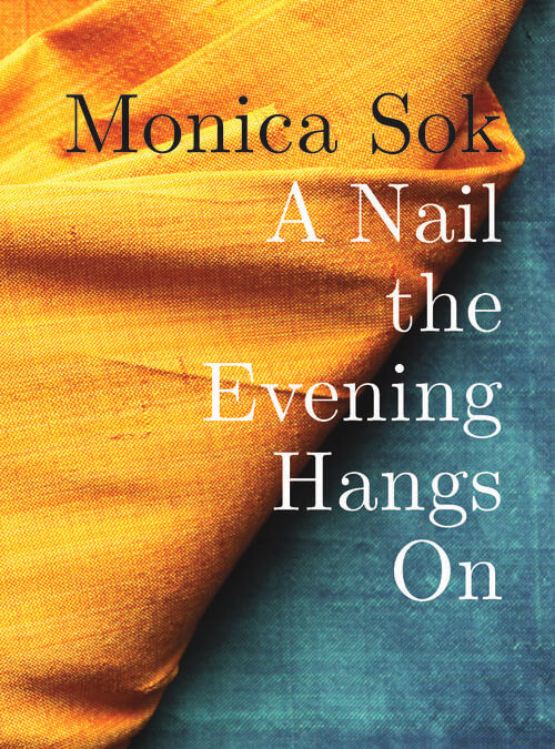Monica Sok ('16) Book Launch