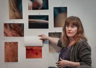 Anne Arden McDonald (2019)