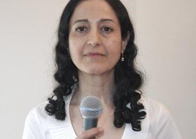 Arezoo Moseni (2001)
