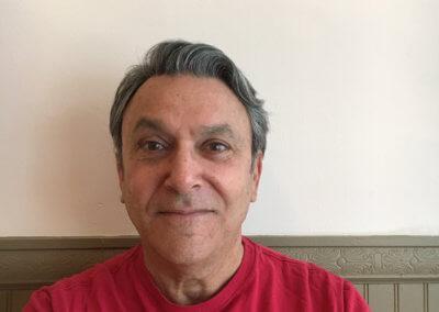 Barry Jay Kaplan (2017)