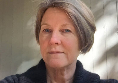 Claire Watson (2019)