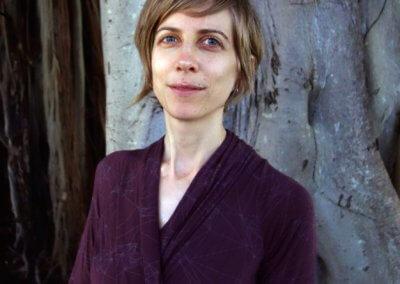 Debbie Urbanski (2014)