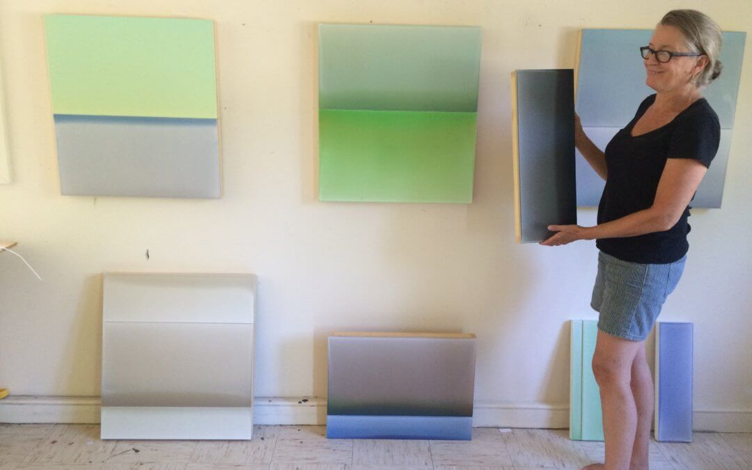 Susan English ('16): Playing With Order