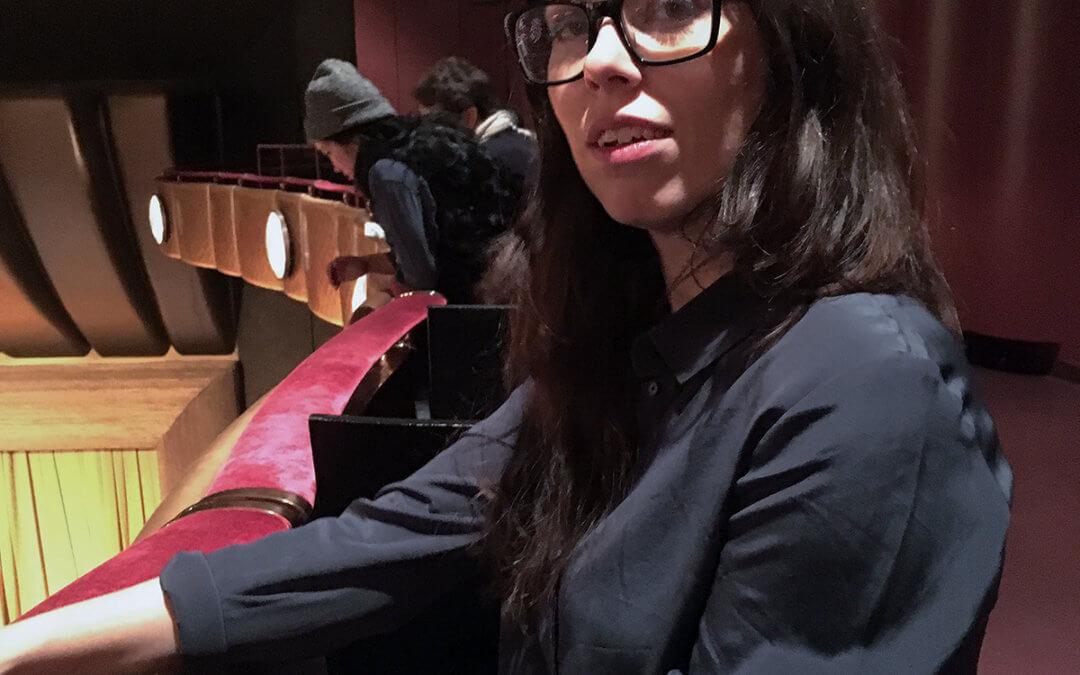 Kim Hoeckele (2017)