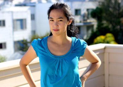 Lauren Yee (2014)