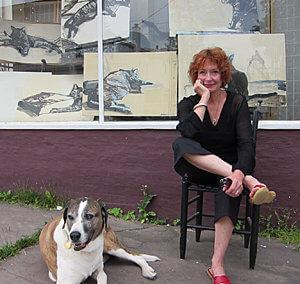 Lisbeth Firmin (2004)