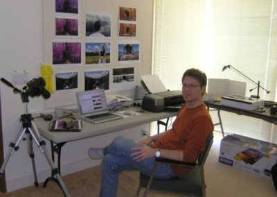 Martin Kruck (2005)