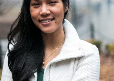 Monica Sok (2016)