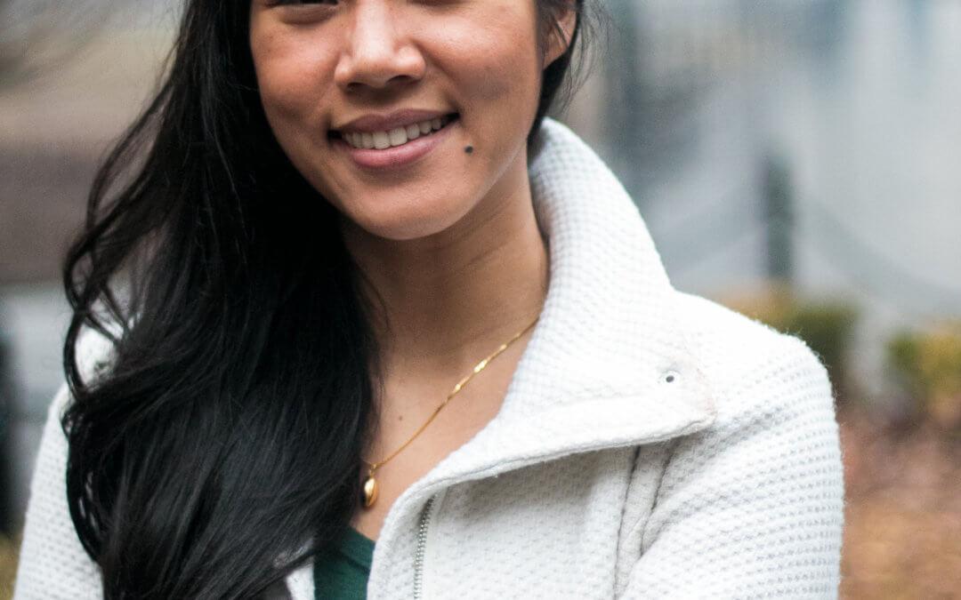 NEA awarded to Monica Sok ('16)