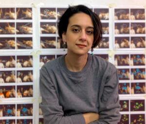 Nazanin Noroozi (2019)
