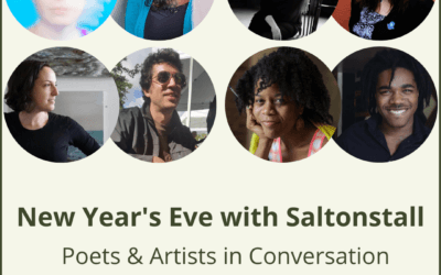 New Year's Eve with Saltonstall!