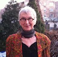 Paula Overbay (2015)