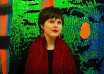 Rachel Gisela Cohen (2019)