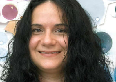 Rosemarie Fiore (2007)