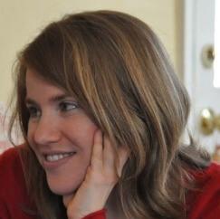 Helen Rubinstein (2011)