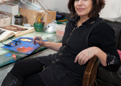 Samira Abbassy (2016)