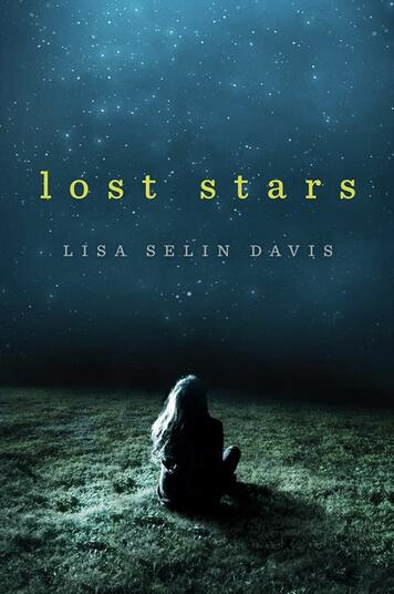 Alumna Lisa Selin Davis ('05) Publishes Lost Stars