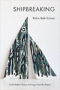 First Books After 40:  Michael Morse ('16) & Robin Beth Schaer in Conversation