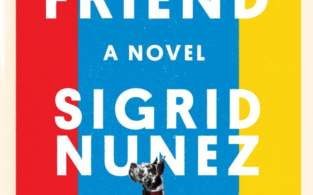 Sigrid Nunez ('16) wins National Book Award