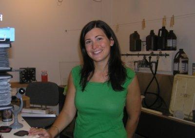 Allison Kaufman (2006)