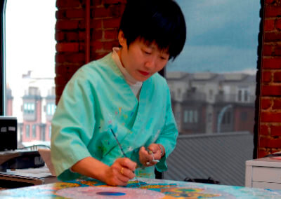 Amy Cheng (2011)