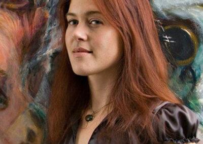 Amy Swartele (2002)
