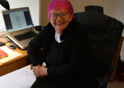 Bertha Rogers (2009)