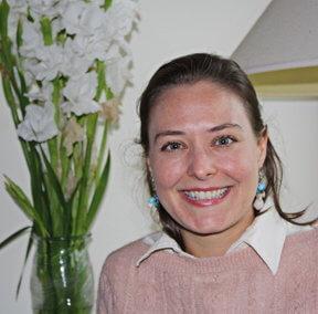 Brooke Shaffner (2010)
