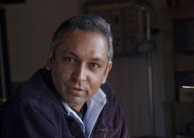 Bhisham Bherwani (2009)