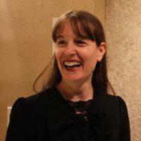 Bridget Parris (2001)