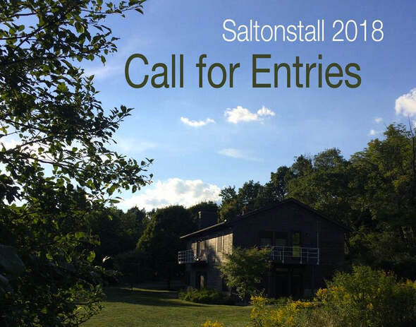 2018 Call for Entries