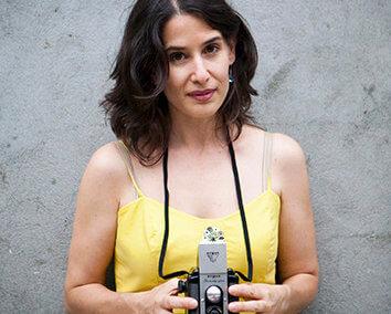 Carolyn Monastra (2000)