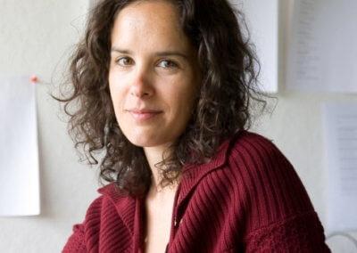 Cecily Parks (2009)