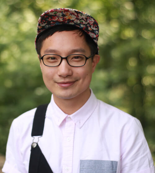Poet Chen Chen ('14) in Poets and Writers: Inspiration, Writer's Block and more