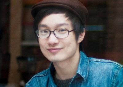 Chen Chen (2014)