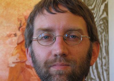 Christian Carson (2014)