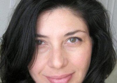 Claudia Sbrissa (2012)