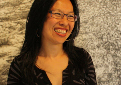Cynthia Lin (2009)