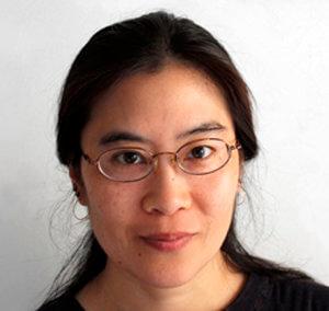 Deanna Lee (2012)